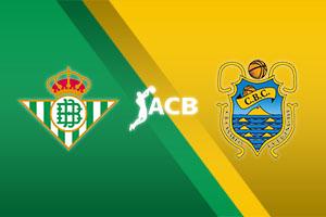 Real Betis vs. Tenerife
