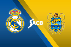 Real Madrid vs. Tenerife
