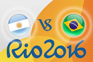 Rio 2016 Betting Tips - Argentina v Brazil