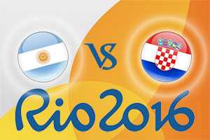Rio 2016 Betting Tips - Argentina v Croatia