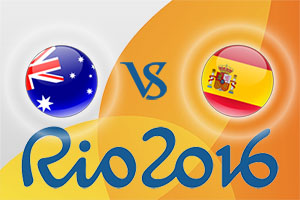 Rio 2016 Betting Tips -Australia v Spain