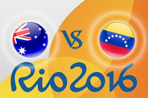 Rio 2016 Betting Tips - Australia v Venezuela