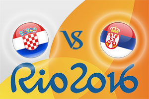 Rio 2016 Betting Tips - Croatia v Serbia