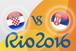 Rio 2016 Betting Tips - Croatia v Serbia