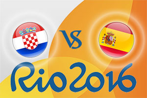 Rio 2016 Betting Tips - Croatia v Spain