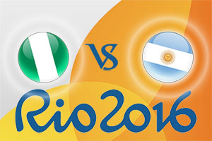 Rio 2016 Betting Tips - Nigeria v Argentina