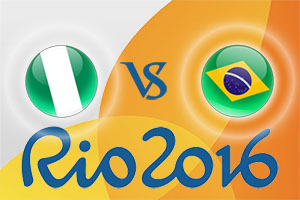 Rio 2016 Betting Tips - Nigeria v Brazil