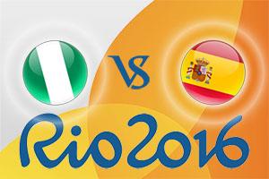 Rio 2016 Betting Tips - Nigeria v Spain