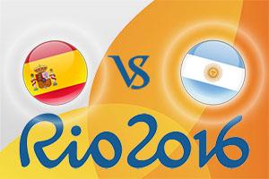 Rio 2016 Betting Tips - Spain v Argentina