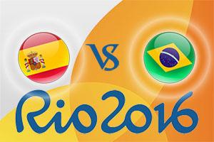 Rio 2016 Betting Tips - Spain v Brazil