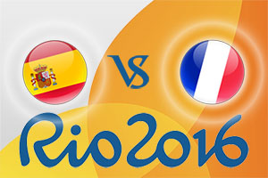 Rio 2016 Betting Tips - Spain v France
