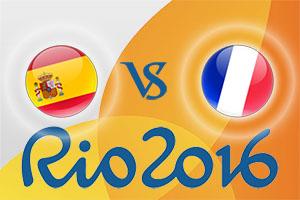 Rio 2016 Betting Tips - Spain v France
