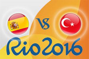 Rio 2016 Women's Basketball Betting Tips - Spain v Turkey