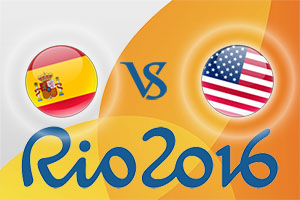 Rio 2016 Women's Basketball Betting Tips - Spain v USA
