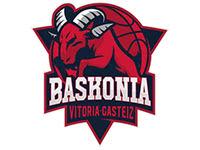 Saski Baskonia Logo