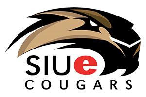 SIU Edwardsville Cougars Logo
