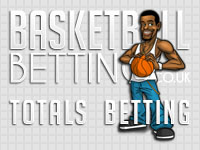 basketball total points betting