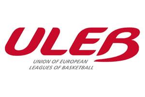 ULEB Logo
