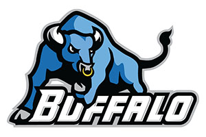 University at Buffalo Bulls Logo
