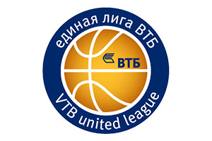 VTB United League Logo